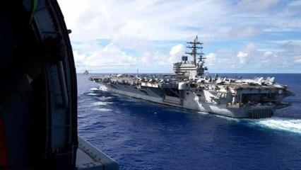 Australia gửi công hàm, bác hết yêu sách của Trung Quốc ở Biển Đông | VTC