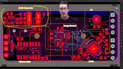 EEVblog #1323 - PCB Layout Review & Analysis