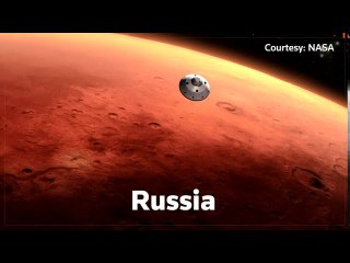 Destination Space: the new breed of Mars explorers