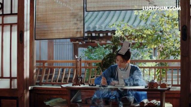 Thư Sinh Xinh Đẹp Tập 9 Full VietSub - Phim Hoa Ngữ