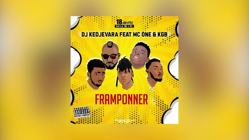 Kedjevara - Framponner Feat. Mc One & KGB