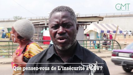 [   Vidéo amateur]  #Gabon : le pasteur Ngoussi témoigne après sa garde-à-vue au B2