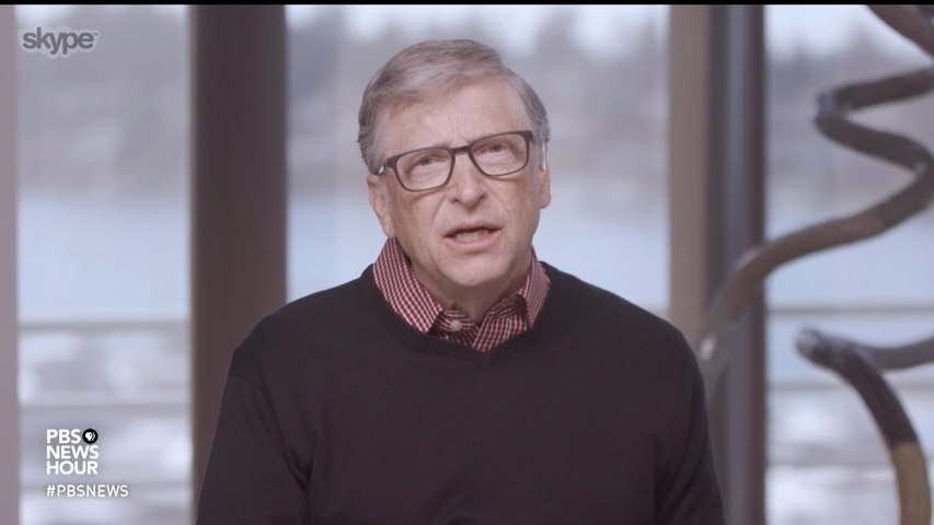 Bill Gates On Where The Covid-19 Pandemic Will Hurt The Most