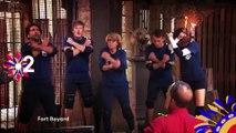 Fort Boyard 2020 - Bande-annonce de l'émission 4 (01/08/2020)