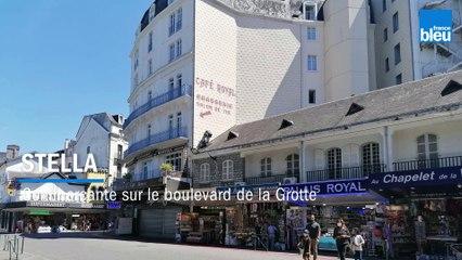 Sans pèlerins Lourdes est méconnaissable cet été