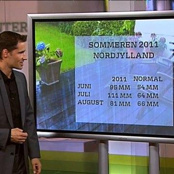 Året der gik | 2011 | 2-2 | Nordjylland | 29-12-2011 | TV2 NORD @ TV2 Danmark