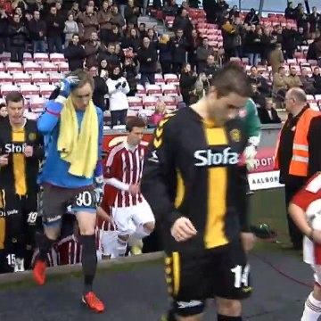 Sporten Kavalkade | 2012 | Nordjylland | 06-01-2013 | TV2 NORD @ TV2 Danmark