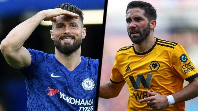 Chelsea-Wolves : les compos probables