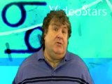 Russell Grant Video Horoscope Cancer February Tuesday 19th