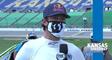 Travis Pastrana returns to NASCAR at Kansas