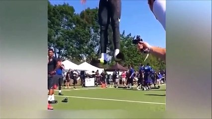 TOP 10 SPORTS VIDEOS TAKEN AT THE PERFECT MOMENT