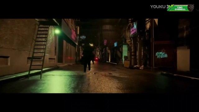 Bước nhảy đường phố Trung Quốc - Mùa 3 - Tập 1- Vương Nhất Bác - Trương Nghệ Hưng - Chung Hán Lương - Vương Gia Nhĩ