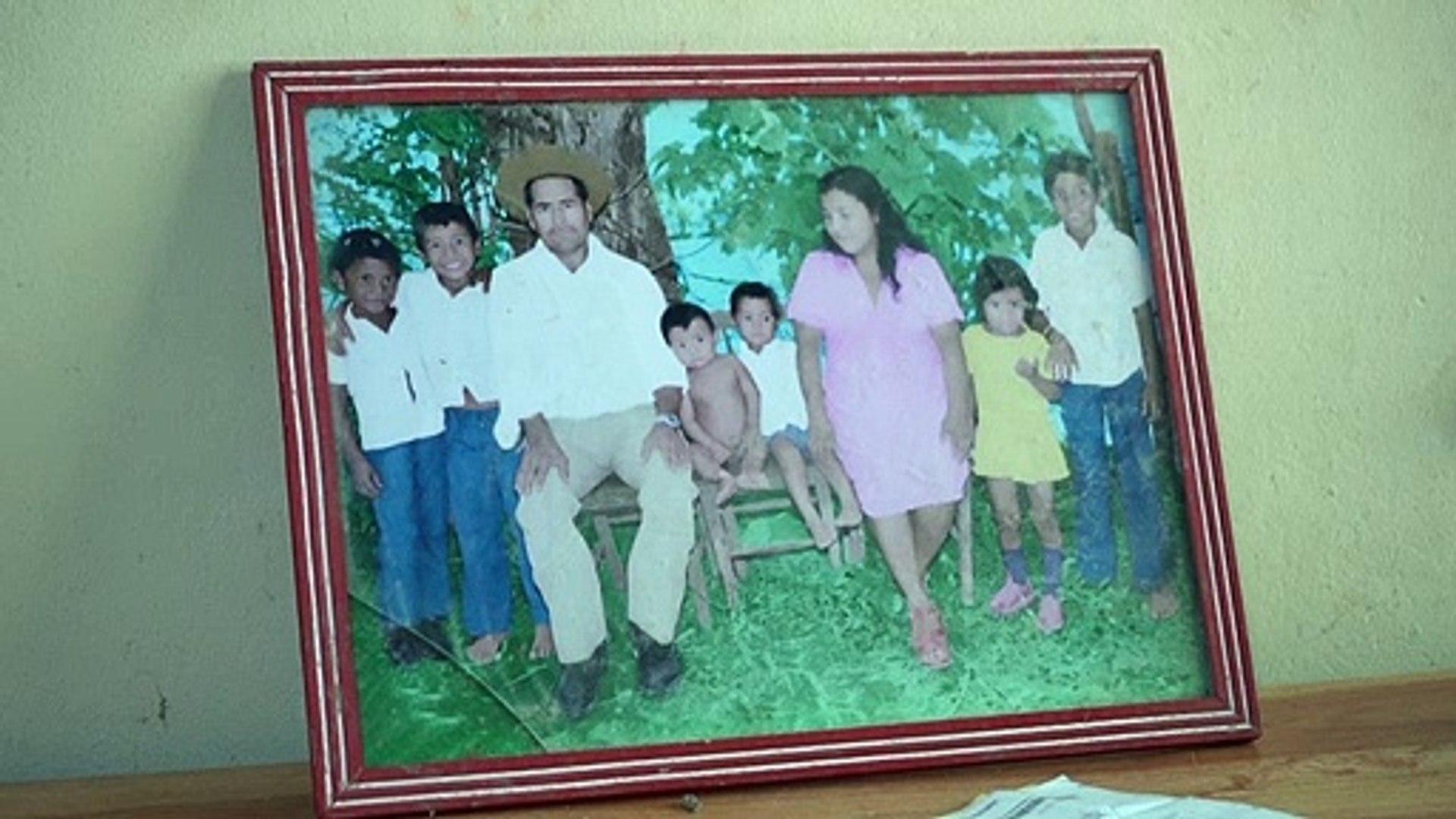وباء كوفيد-19 يهلك عائلة كاملة في السلفادور
