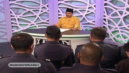 Tanyalah Ustaz (2014) | Episod 294