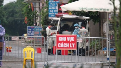 Đà Nẵng: Khẩn cấp khoanh vùng, truy tìm F0 | VTC