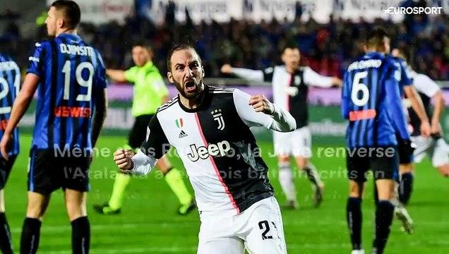 La marche triomphante de la Juventus : les matches clés de ce 9e Scudetto consécutif
