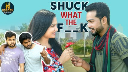 SHUCK What The F**K | Actor Abdul Razzak | Latest 2019 Comedy Videos | Golden Hyderabadiz