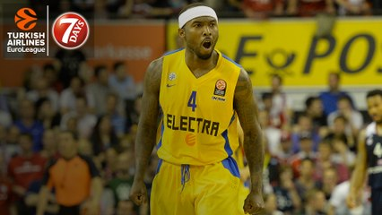 Vote now for the Maccabi All-Decade Team!