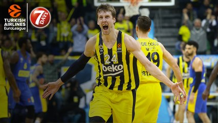Vote now for the Fenerbahce All-Decade Team!
