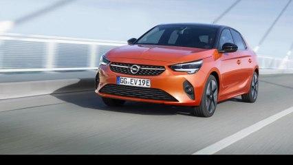 El nuevo Opel Corsa-e - Entrevista José María Botia