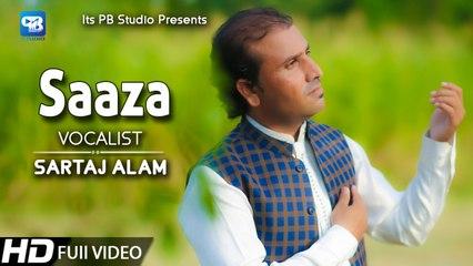 Pashto new song 2020 | Sta Muhabbat | Sartaj Alam - New Song | latest Music | Video Song | hd 2020