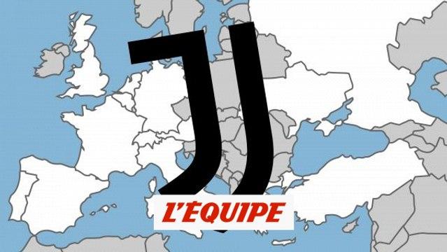 Les clubs européens les plus titrés en championnat - Foot - Records