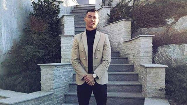 Cristiano Ronaldo, le voisin idéal | Oh My Goal