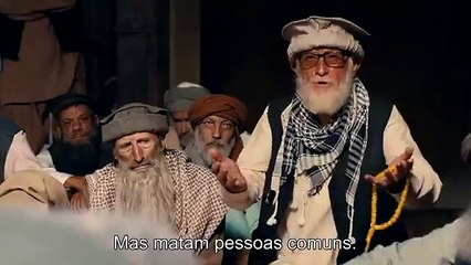 POSTO DE COMBATE Filme