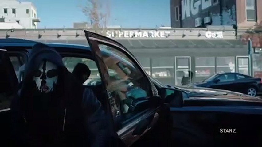 """[ACTUALITÉ]""""POWER"""" SAISON 3 (LA SÉRIE DE 50 CENT) : DE RETOUR AU MOIS DE JUILLET"""
