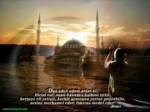 Sami Yusuf - Allahumme Salli Ala
