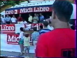 Millau, souvenirs du Mondial 1990
