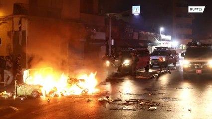 إسرائيل: اشتباكات بين الشرطة ومتظاهرين رافضين لقرار حكومي