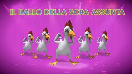 Beautiful Team & Fiammetta - Il Ballo della sora Assunta