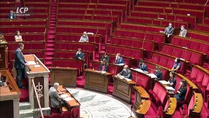 Bertrand Pancher et Stéphane Peu s'opposent à la proposition de loi instaurant des mesures de sûreté pour les terroristes