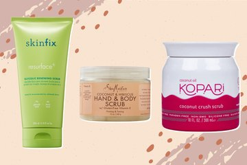 Body Scrubs Are the Key to Soft, Glowing Skin—Here Are the 10 Best Ones to Try