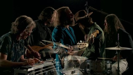 My Morning Jacket - Spinning My Wheels