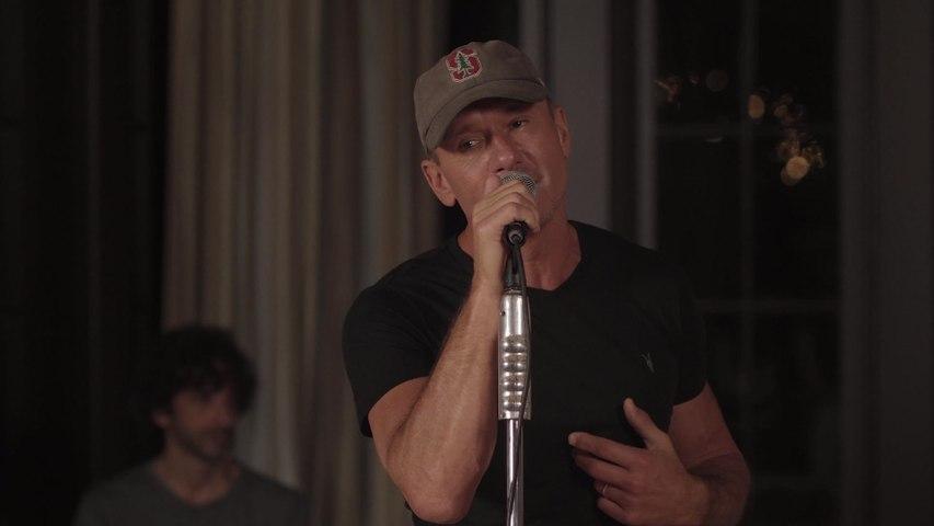 Tim McGraw - Hallelujahville