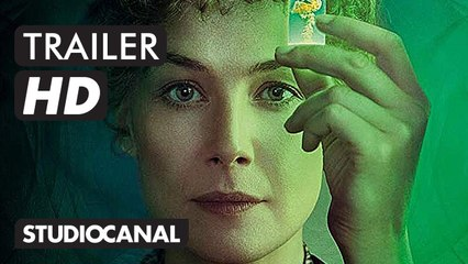 MARIE CURIE - ELEMENTE DES LEBENS | Trailer German HD (2020)