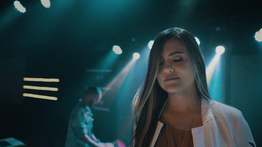 Juliana Gonçalves - Aqui É O Meu Lugar