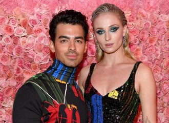 Sophie Turner Reportedly Gave Birth to a Baby Girl With Joe Jonas