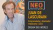 Juan de Lascurain en NEO Marketing Talk
