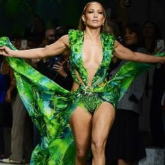 ¿El icónico vestido verde de Jlo fue el origen de Google?