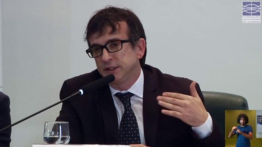 Seminário Globalismo: Alexandre Costa, autor do livro Introdução à Nova Ordem Mundial (10/06/2019)