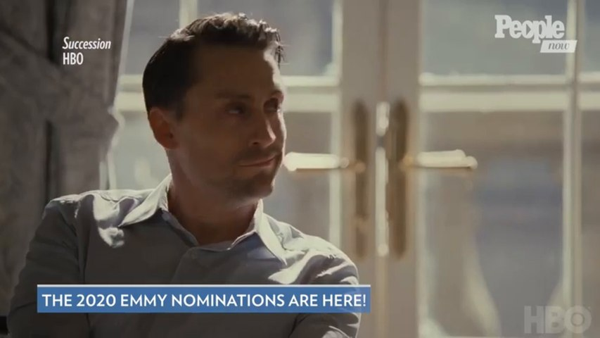 Emmy Nominations 2020: Full List of Nominees for TV's Big Night