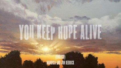 Mandisa - You Keep Hope Alive