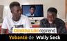 Après Liki Liki, Cheikh & Dimkha Peuzzi reprennent Yobanté de Wally Seck « Wally Diokhouniou Wayé »