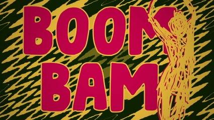 Team Salut - Boom Bam