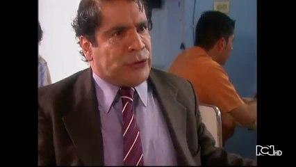 Capítulo 35   Alejandra confronta a Rafael
