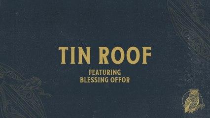 Chris Tomlin - Tin Roof