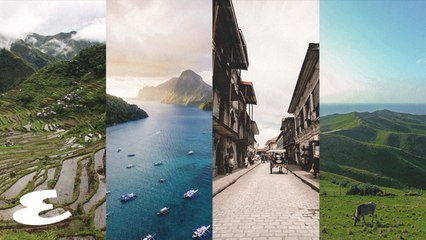 The Most Beautiful Cities and Towns in the Philippines